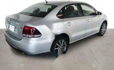 Volkswagen Vento 2020 4p Comfortline Plus Std.-10
