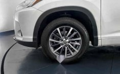 24215 - Toyota Highlander 2017 Con Garantía At-17