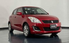 Suzuki Swift-27