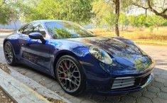 Porsche 911 Carrera S 2020 Azul -0