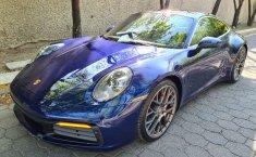 Porsche 911 Carrera S 2020 Azul -2
