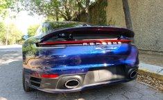 Porsche 911 Carrera S 2020 Azul -3