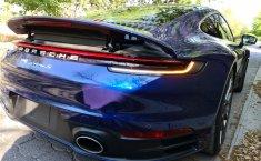 Porsche 911 Carrera S 2020 Azul -4