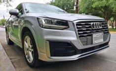 Audi Q2 Sline 2.0 T 2019 Plata-0