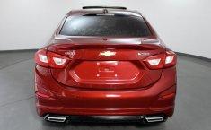 Chevrolet Cruze 2018 Sedán -15