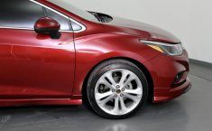 Chevrolet Cruze 2018 Sedán -8