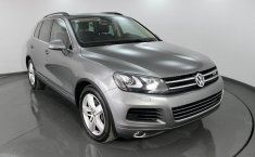 Volkswagen Touareg 2014 -0