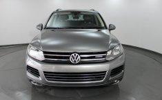 Volkswagen Touareg 2014 -2