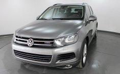 Volkswagen Touareg 2014 -3