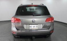 Volkswagen Touareg 2014 -5