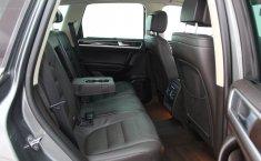 Volkswagen Touareg 2014 -15