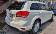 2014 Dodge Journey SXT Piel y Q/c 2.4L Aut-16