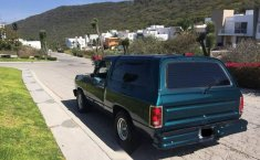 Espectacular Dodge Ram 1993 !-9