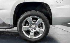 42655 - Chevrolet Tahoe 2016 Con Garantía At-16