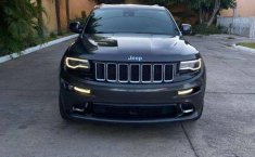 Jeep Cherokee SRT8 2016-4