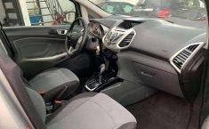 Ford Ecosport 2015 Automática Factura Original-9