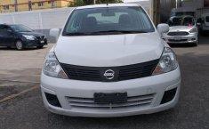 Nissan Tiida-14