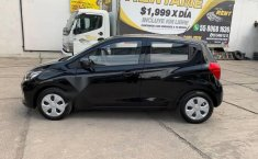Chevrolet Spark 2021 1.4 LT At-13