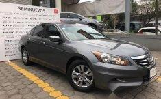 Honda Accord 2012 2.4 L4 LX Sedan Tela At-11
