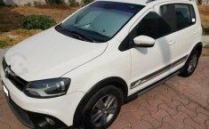 VW Crossfox 2012-11