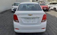 Chevrolet Beat 2020 1.2 Sedán NB LT Mt-16
