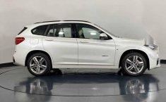 45832 - BMW X1 2018 Con Garantía At-17