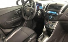 Chevrolet Trax LT Automática 2016-12