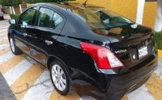 Nissan Versa 2015 Aut Eqp Fact Agencia Original-16