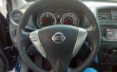 Nissan Versa Advance-16