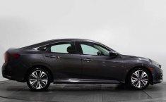 Honda Civic 2016 1.5 Turbo Sedan Cvt-6