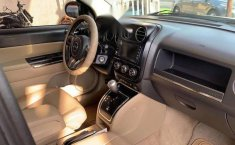 JEEP COMPASS LIMITED 2013-17