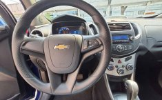Chevrolet Trax 2016 5p LT L4/1.8 Aut-8