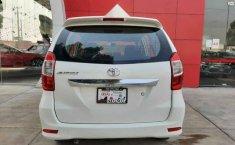 Toyota Avanza 2017 5p Premium L4/1.5 Aut-13
