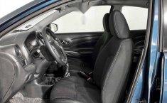 37770 - Nissan Versa 2017 Con Garantía Mt-15
