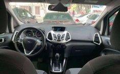 Ford Ecosport 2015 Automática Factura Original-8