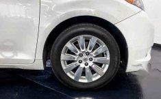 36894 - Toyota Sienna 2016 Con Garantía At-14