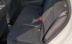 VW Crossfox 2012-10