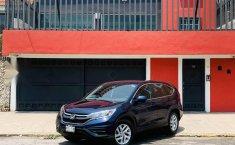 Honda CRV Seminueva-7