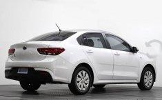 Kia Rio 2020 1.6 Sedan LX Mt-10