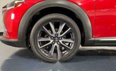 45895 - Mazda CX-3 2018 Con Garantía At-13