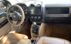 JEEP COMPASS LIMITED 2013-16
