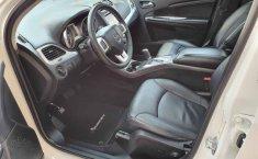 2014 Dodge Journey SXT Piel y Q/c 2.4L Aut-12
