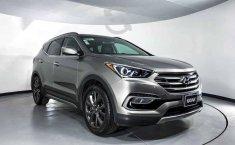 43954 - Hyundai Santa Fe 2018 Con Garantía At-17