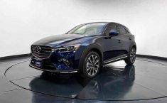 33639 - Mazda CX-3 2020 Con Garantía At-14