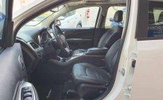 2014 Dodge Journey SXT Piel y Q/c 2.4L Aut-11