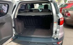 Ford Ecosport 2015 Automática Factura Original-7