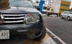Renault Duster 2015 Std Clima Elect Fact Agencia-16