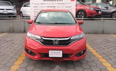 Honda Fit 2018 1.5 Hit Cvt-7