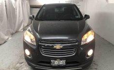 Chevrolet Trax LT Automática 2016-11