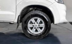 44600 - Toyota Hilux 2013 Con Garantía Mt-15